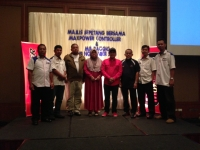 View the album RMF Marketing Johor Annual General Meeting 2013